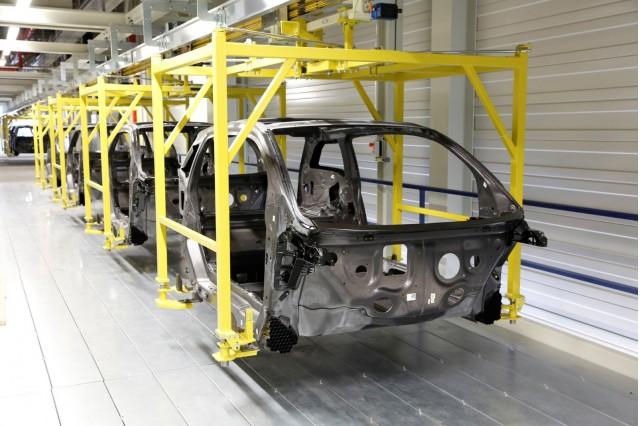 BMW Tripling Production At Carbon Plant