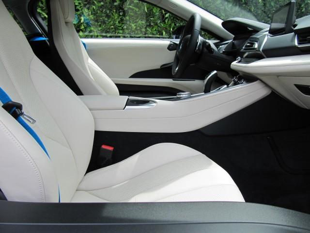 Sexy BMW I PlugIn Hybrid Falls To Sticker Price As Dealer - 2015 bmw i8 hybrid price