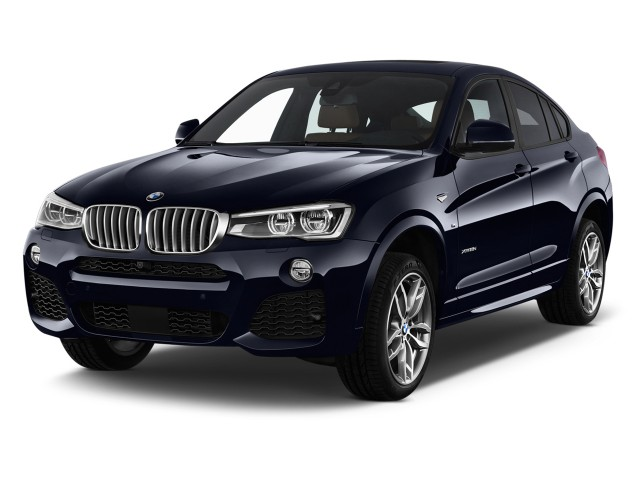 2015 Bmw X4 Review Ratings Specs Prices And Photos