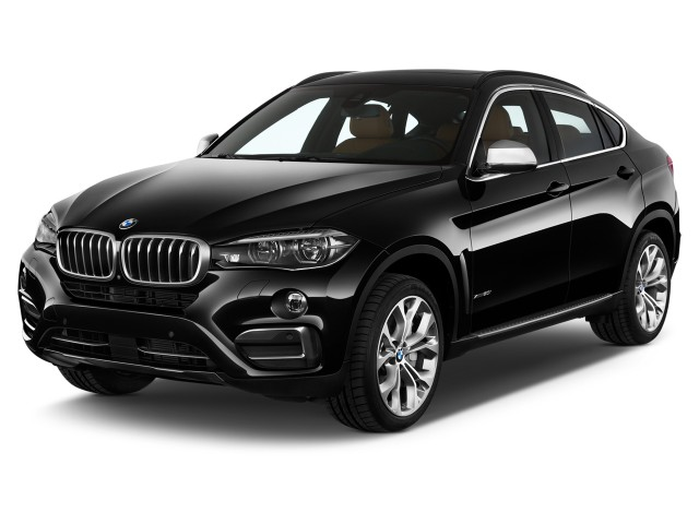 2015 Bmw X6 Review Ratings Specs Prices And Photos The Car