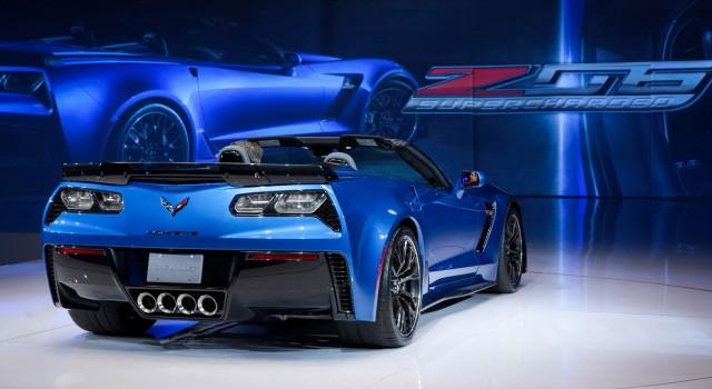 Corvette Z HP Numbers Lincoln MKC BMW X Car - Bmw 2015 cars