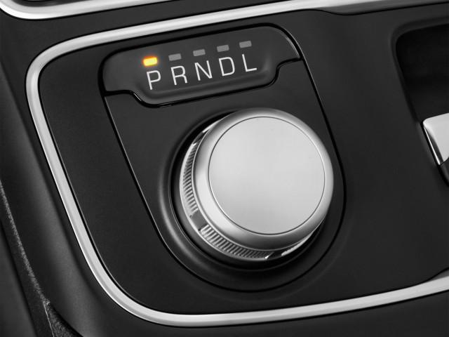 2015 Chrysler 200 4-door Sedan Limited FWD Gear Shift