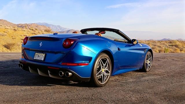 Sergio Marchionne Hints At New Ferrari Dino