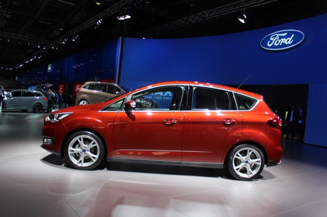 2015 Ford C Max 2019 Ford 'Model E' hybrid, electric car coming from ...