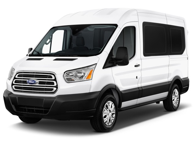2015 Ford Transit Wagon Review, Ratings, Specs, Prices ...