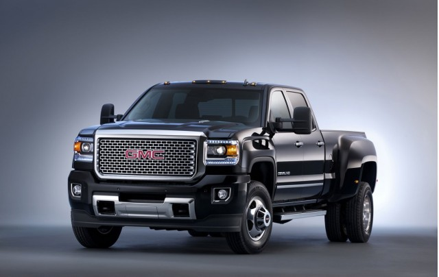 Locate Gmc Sierra Denali Listings Near You