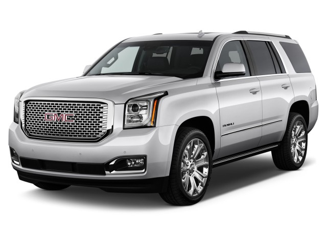 2015 gmc yukon review ratings specs prices and photos. Black Bedroom Furniture Sets. Home Design Ideas