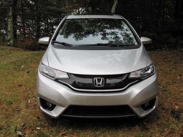 2017 Honda Fit Ex L Navi Catskill Mountains Ny Oct