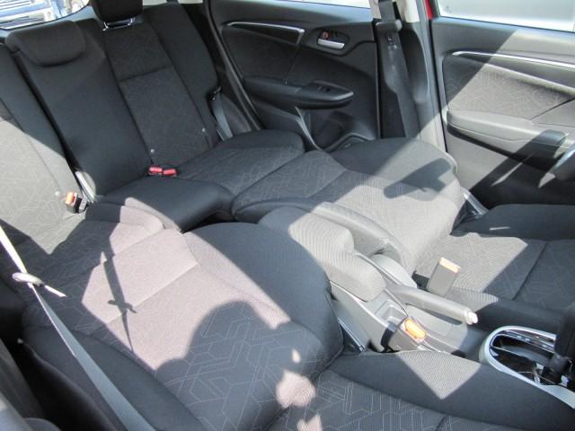 2017 Honda Fit Test Drive Around Ann Arbor Michigan Apr