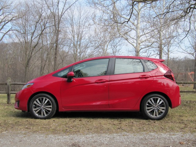 2015 honda fit first deliveries delayed from april to june for Honda dealer ann arbor