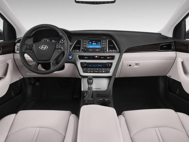 2015 Hyundai Sonata Eco: Best Car To Buy 2015 Nominee