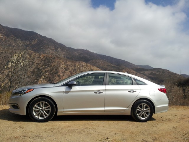 2015 hyundai sonata eco gas mileage review. Black Bedroom Furniture Sets. Home Design Ideas