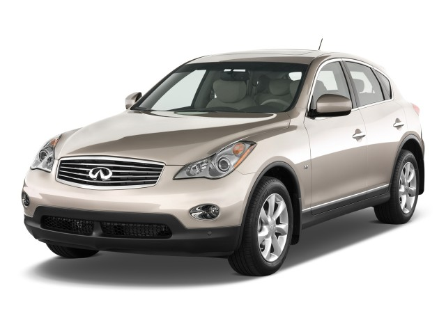 2015 infiniti qx50 review ratings specs prices and photos the car connection. Black Bedroom Furniture Sets. Home Design Ideas