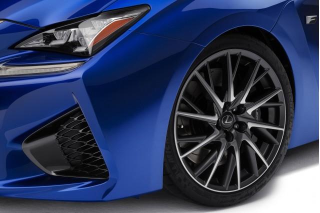 Lexus RC F GT3 Concept Headed To Geneva Motor Show