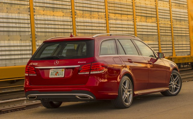 The Car Connection's Best Wagons To Buy 2015