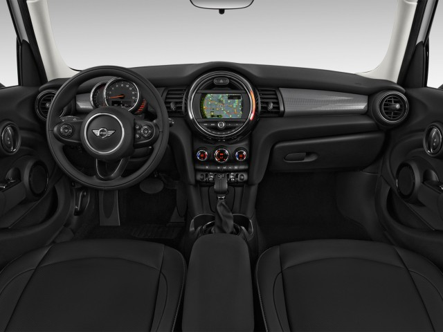 2015 Mini Cooper S Hardtop 4 Door Gas Mileage Review Page 2