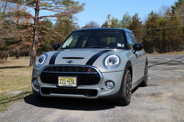 2017 Mini Cooper S 4 Door Hardtop Catskill Mountains Ny Apr