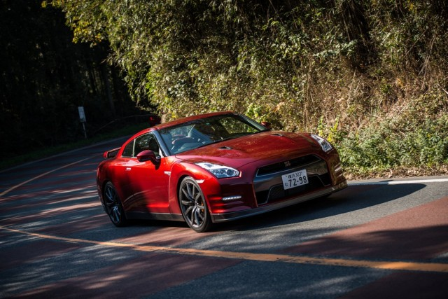 2015 Nissan GT-R Nismo - First Drive