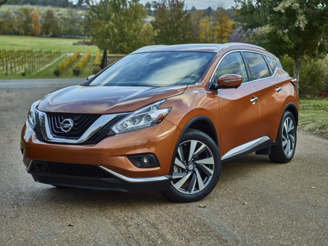Nissan Rogue Hybrid Launched In Japan US Sales Uncertain