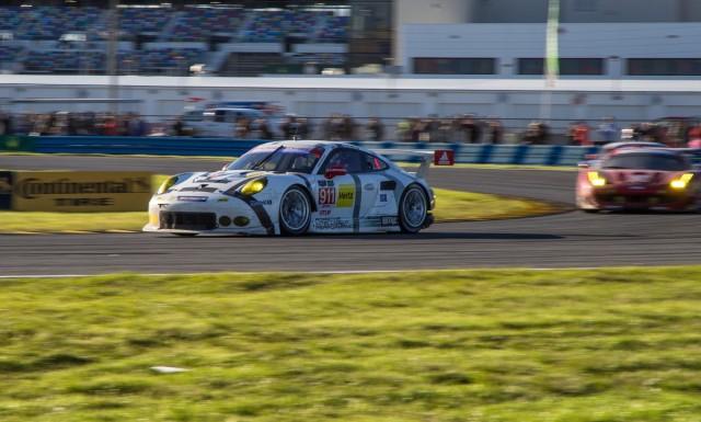 2015 Rolex 24, TUDOR United SportsCar Championship, Daytona International Speedway