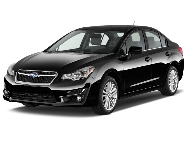 2015 subaru impreza review ratings specs prices and photos the car connection. Black Bedroom Furniture Sets. Home Design Ideas