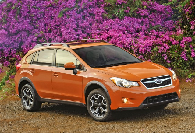 2016 Jeep Patriot Vs 2015 Subaru Xv Crosstrek The Car Connection