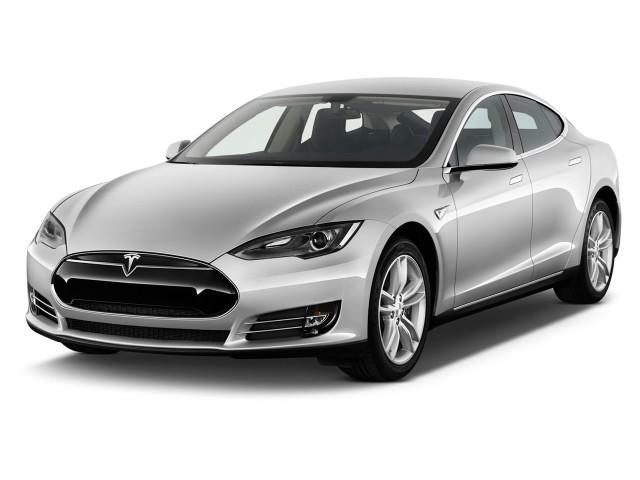 Tesla Model S Vs. Porsche Panamera: Compare Cars