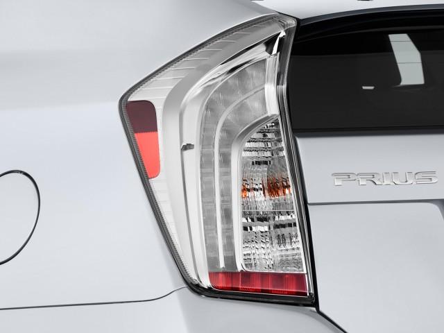 Tail Light - 2015 Toyota Prius Plug In 5dr HB (Natl)