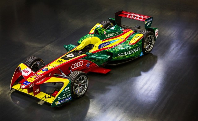 How Formula E Electric Car Series Could Make Road Cars Better