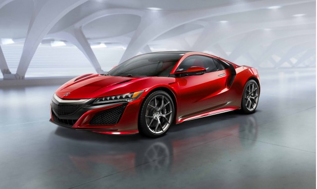 acura nsx vs audi r8 we compare tech versus higher tech page 3. Black Bedroom Furniture Sets. Home Design Ideas