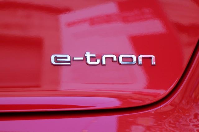 2016 Audi A3 e-Tron Sportback, San Francisco Bay Area, Oct 2015