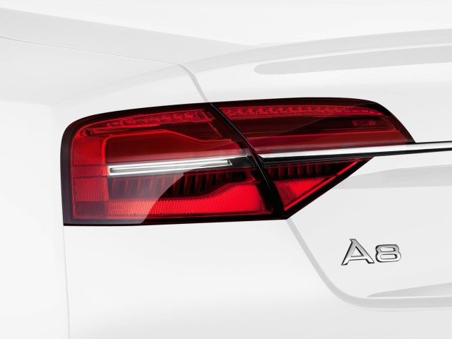 2016 Audi A8 4-door Sedan 3.0T *Ltd Avail* Tail Light