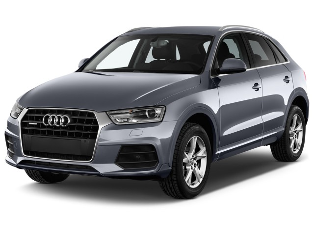 2016 Audi Q3 Review, Ratings, Specs, Prices, and Photos - The Car Connection