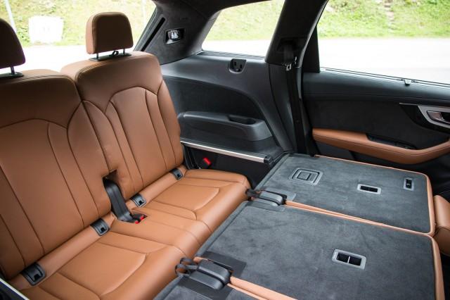 2016 Audi Q7 first drive