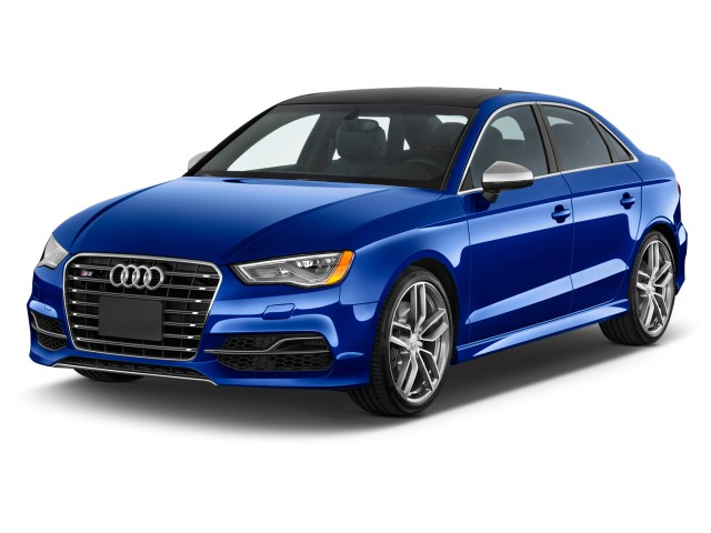 2016 Audi S3 Review, Ratings, Specs, Prices, and Photos - The Car Connection