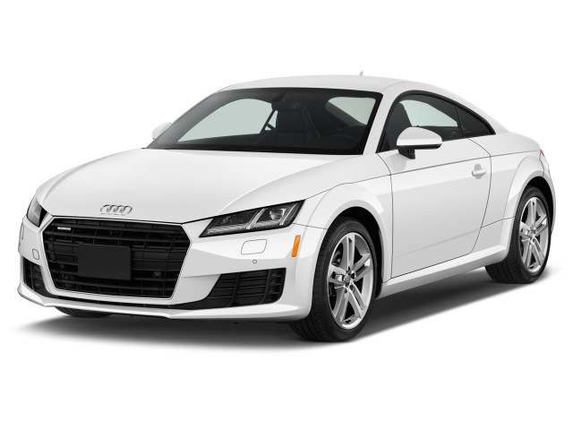 2016 Audi Tt Review Ratings Specs Prices And Photos