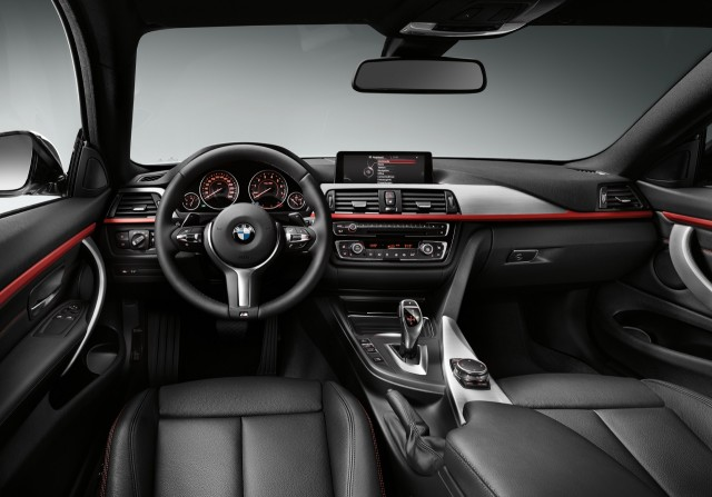 2016 BMW 4-Series Coupe