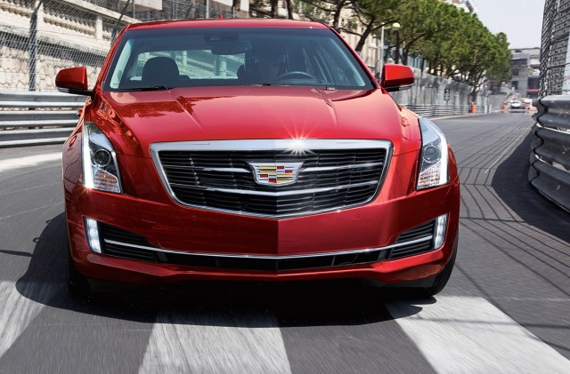 Cadillac Confirms It Will Bring Diesels Back To The U S