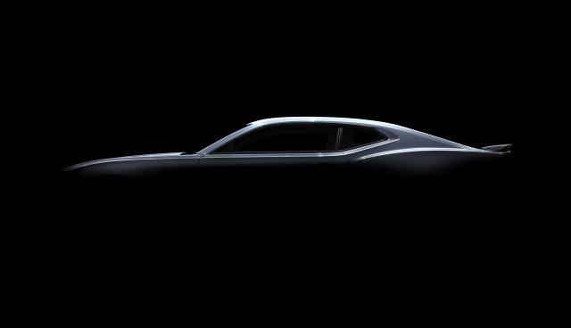2016 Chevrolet Camaro's aerodynamic features