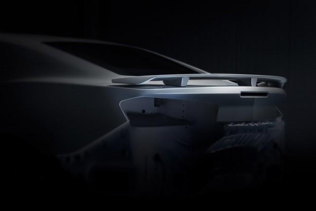 2016 Chevrolet Camaro's rear