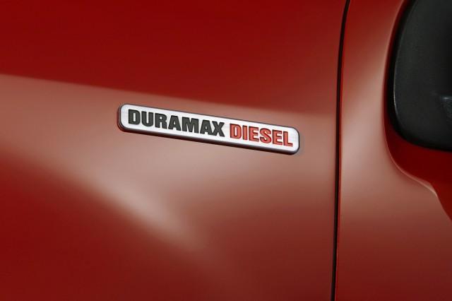 2016 Chevy Colorado Diesel Pickup Priced At 31700 Fuel Efficiency