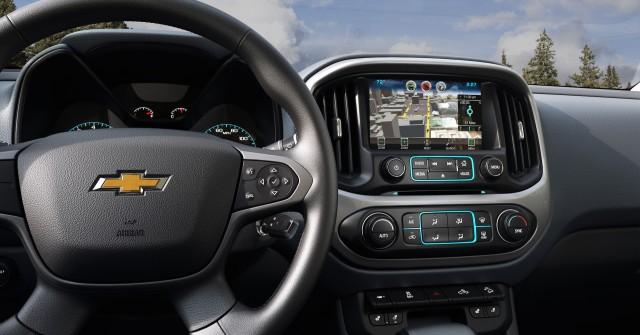 2016 Chevy Colorado: V-6 Or Duramax Diesel?