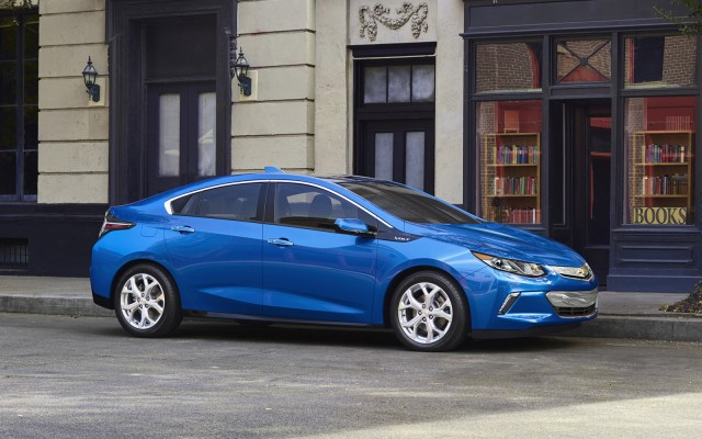 Plug In Electric Car Sales In Canada March Springing Forward