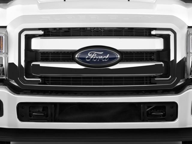 2016 Ford Super Duty F-250 SRW 2WD SuperCab 142