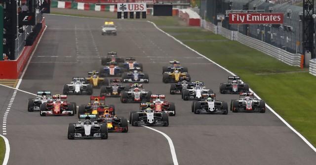 2016 Formula One Japanese Grand Prix