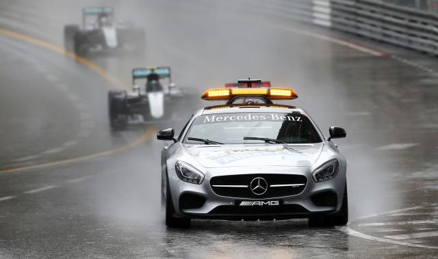 2016 Formula One Monaco Grand Prix