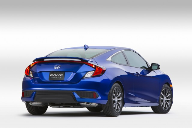 2017 Honda Civic Gas Mileage >> 2017 Civic Gas Mileage Best New Cars For 2018