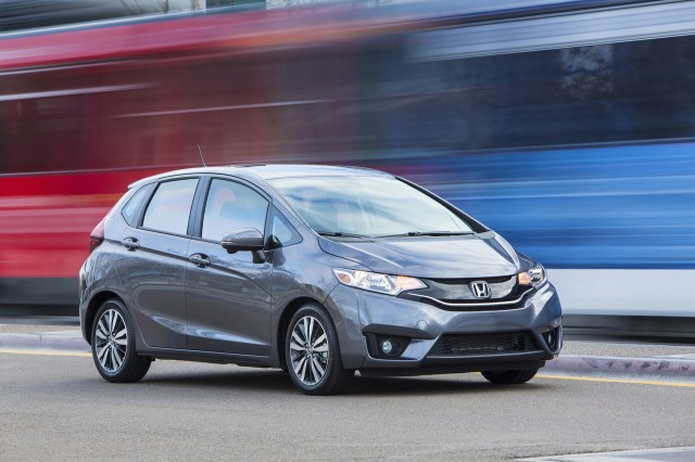 2017 2016 Honda Fit Recalled For Airbag Problem And It S Not Takata Fault