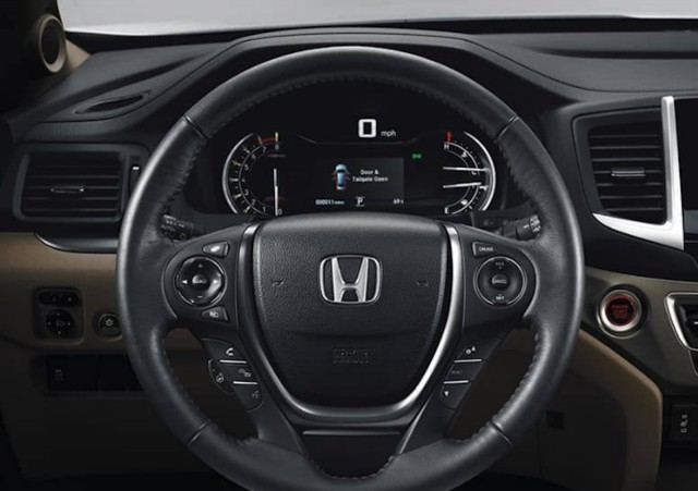 2016 Honda Pilot long-term road test: which accessories ...