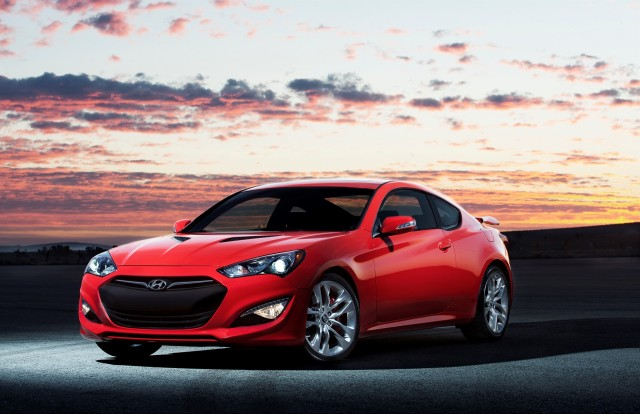 2010 2016 Genesis Coupe Recalled To Fix Airbag Issue